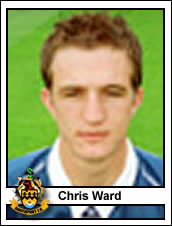 Chris Ward