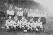 12th December 1932. Away v Halifax