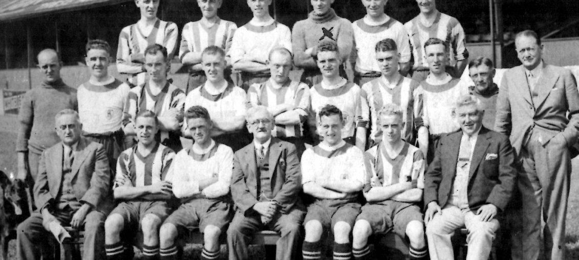 Team Photo 1934/35