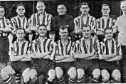 Team Photo November 1938