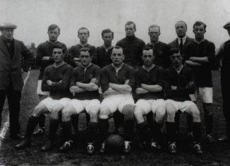 Team Photo 1922-23