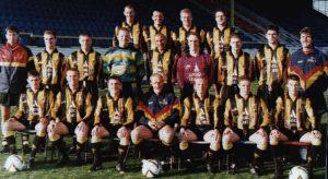 Team Photo 1997/98