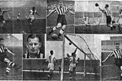 Story of an amazing recovery at Oldham in October 1938
