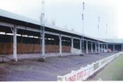 Popular Terrace in the 1970s