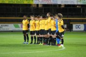 Fred Molyneux Minutes Silence