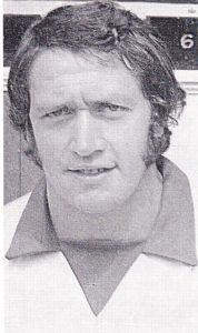 Steve Ingle