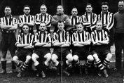 Team Photo - 6th Nov 1931