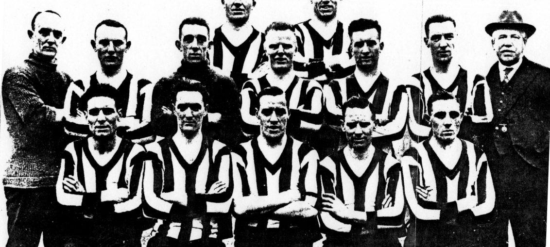 Team Photo 1950/51