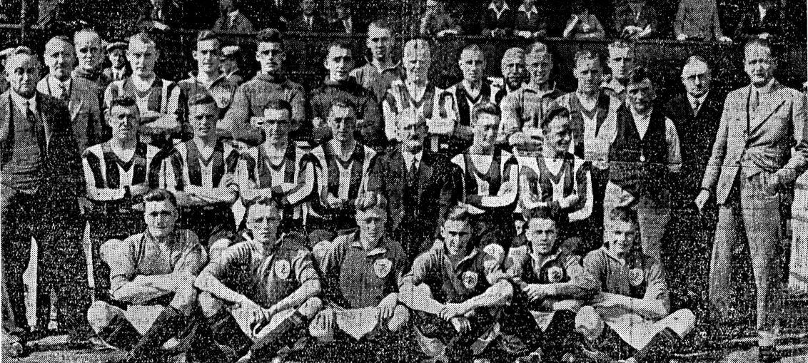 Team Photo 1931/32