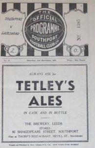 Gateshead 1938