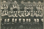 Team Photo - 26th Dec 1931