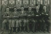 Team Photo - 21st April 1934