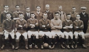 Team Photo - 09/09/1916