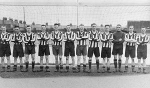Team Photo - 27th February 1931